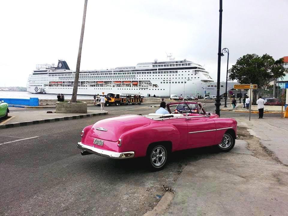 Cuba incontri doganali lavoro incontri Lione 2014