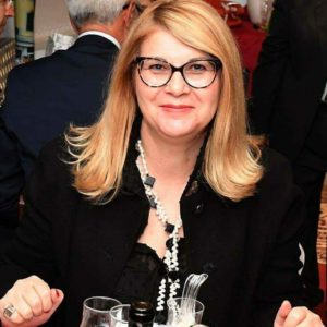 Sandra Pantalone