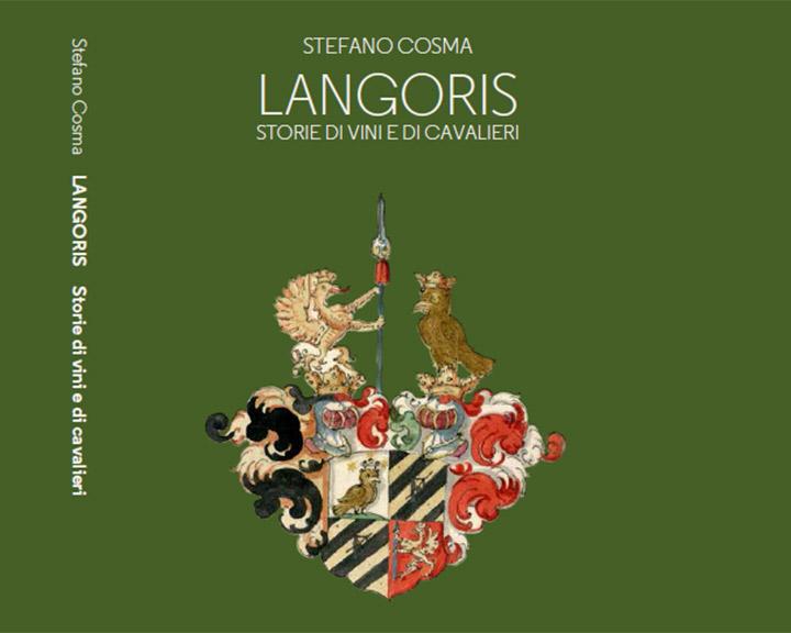 Copertina Langoris
